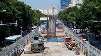 '40 tỷ USD làm đường sắt đô thị Hà Nội vẫn có thể đội giá'