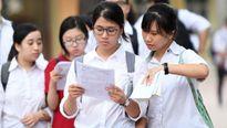 Hà Nội: Gần 85% học sinh có cơ hội đỗ đại học