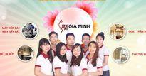 Gia Minh Group – Chuyển tải sự hài lòng tới người tiêu dùng!