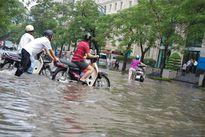 Cứ mưa to là ngập, Hà Nội có nên làm siêu hầm ngầm thoát nước?