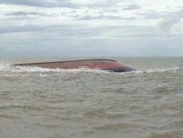 Vì sao tàu VTB 26 chở 4.700 tấn than gặp nạn trên biển?