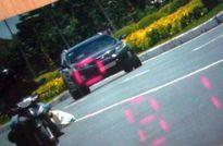Vụ việc tướng về hưu lăng mạ CSGT: Công bố hình ảnh xe vi phạm tốc độ