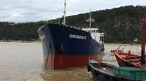 Vụ chìm tàu 2 người chết: 4 người vẫn mất tích