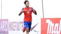 'Messi Hàn Quốc' không sang Viêt Nam vì bận tập trung cùng Barcelona
