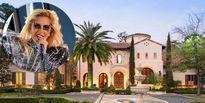 Có gì đặc biệt bên trong siêu biệt thự của Lady Gaga?