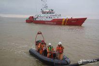 Tìm được thêm 1 thi thể thuyền viên tàu VTB 26
