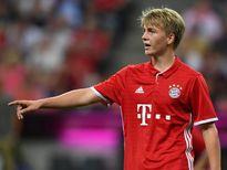 Top 10 cầu thủ U22 Bayern xuất sắc nhất (Phần 1): Em trai Gotze
