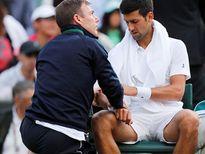 Nghỉ hết năm cũng tốt cho Djokovic