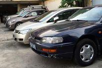 Đề xuất hai phương án khoán xe công