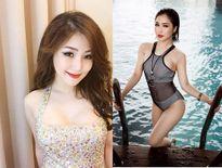 Ngỡ ngàng thời trang đi hát của Hương Tràm như bikini đi biển