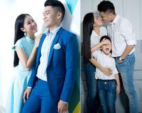 Lê Phương xác nhận cưới tình kém 7 tuổi vào tháng tám