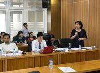 Sửa Luật thuế Bảo vệ môi trường: Đề xuất mở rộng đối tượng, điều chỉnh khung thuế