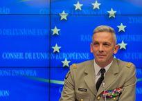 Tổng thống Pháp chọn Tổng tham mưu trưởng quân đội mới