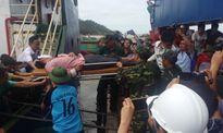 Tàu chở than VTB 26 bị bão số 2 đánh chìm: Phút sinh tử của những thuyền viên