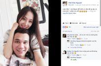 Vừa khoe bạn gái xinh siêu vòng 1, Khắc Việt hé lộ với Tuấn Hưng về đám cưới