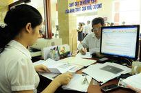 Hà Nội: Số hóa xong dữ liệu hồ sơ đăng ký doanh nghiệp trong tháng 8/2017