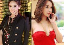 Tin sao Việt: Giật mình với gương mặt quá khác lạ của Mai Phương Thúy
