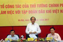 Bộ trưởng Mai Tiến Dũng: PVN phải đạt 13,28 triệu tấn dầu thô