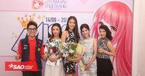 Tiếp nối thành công Miss NSTT 2016, cuộc thi mới Miss Star 360mobi 2017 trở lại đầy hào hứng