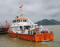 Vụ chìm tàu than ở Nghệ An: Vẫn còn 3 nạn nhân mất tích