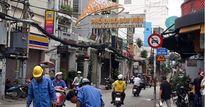 Phố đi bộ thứ hai của Sài Gòn chính thức khai trương ngày 19.8