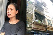 Vụ 2 mẹ con chết cháy: Bất lực nghe tiếng kêu cứu trong biển lửa