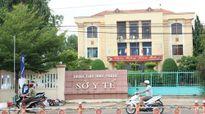 Trộm 'ghé' Sở Y tế Bình Phước, đục két sắt lấy 1,8 tỉ đồng