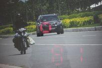 Không có việc đề nghị kỷ luật cảnh sát chặn xe chở trung tướng Liêm