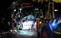 Thiết bị giám sát hành trình của 3 xe khách bị tai nạn không hoạt động