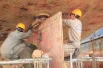 Vụ 'tàu thép 67' nằm bờ: Phải giám sát kỹ quá trình sửa chữa