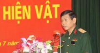 Bảo tàng Lịch sử Quân sự Việt Nam tiếp nhận nhiều hiện vật của các tướng lĩnh, anh hùng...