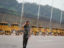 Hàn Quốc chờ đợi Triều Tiên trả lời về đề nghị đối thoại