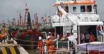 Phát hiện thêm 1 thi thể thuyền viên trong vụ chìm tàu ở Nghệ An