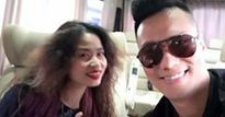 Phan Hải 'nhí nhố' ở nước ngoài sau khi gặp tai nạn cùng Hương Phố