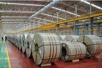 Rà soát biện pháp chống bán phá giá thép không gỉ cán nguội từ Trung Quốc