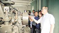 Sớm đưa công nghệ điện rác Việt Nam vào thực tế