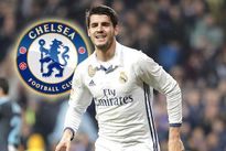 Chelsea chiêu mộ tiền đạo đắt giá nhất lịch sử