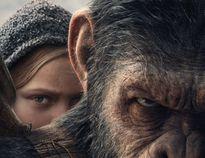 'Đại chiến hành tinh khỉ' thống lĩnh phòng vé
