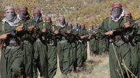Thổ Nhĩ Kỳ không kích tiêu diệt phiến quân người Kurd