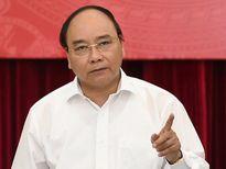 Thủ tướng làm Trưởng Ban chỉ đạo chống ùn tắc giao thông TP HCM