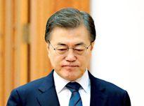 Tổng thống Hàn Quốc công bố kế hoạch chính thức kết thúc chiến tranh với Triều Tiên trong năm 2020