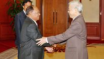 Mở ra thời kỳ phát triển mới trong quan hệ Việt Nam-Campuchia