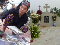 Người đàn bà nhặt rác và câu chuyện 9 năm chôn cất hơn 10 vạn thai nhi
