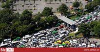 Thủ tướng làm Trưởng Ban chỉ đạo chống ùn tắc giao thông tại Hà Nội, TP.HCM