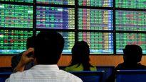 Cổ phiếu trụ cột giảm mạnh, kéo VN-Index đi xuống