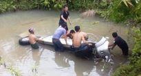 Đề nghị công nhận liệt sỹ 2 cán bộ tử vong khi kiểm tra mưa bão