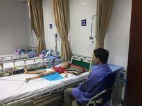 Hàng loạt trẻ mắc sùi mào gà: Bệnh viện Da liễu TƯ tiết lộ bất ngờ