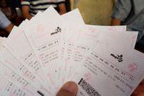 Bà Rịa - Vũng Tàu là nơi phát hành tờ vé số trúng Jackpot trị giá hơn 131 tỷ đồng