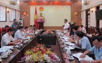 Thanh tra việc chấp hành quy định về thi đua khen thưởng ở Thái Nguyên