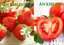 Top những loại trái cây nên và không ăn khi đói bụng